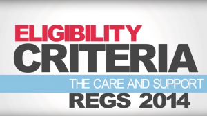 Carers Eligibility Infographic