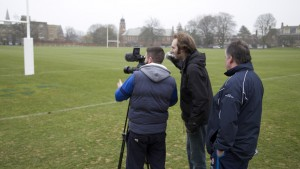 Rugby – A Midlands Story