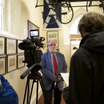Rugby School Museum Interview